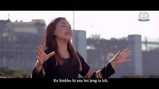 Nemneithem Singson || Kakipah e Pakai || Official Gospel Music Video