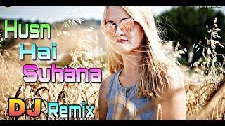 Husn Hai Suhana Dj Remix song    Goriya Churana Mera Jiya Dj Remix   New Hindi dj song  Hard bass dj