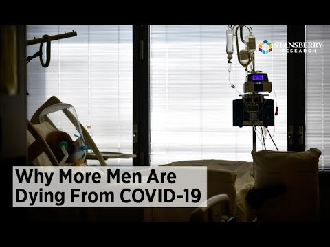 Coronavirus Is Killing More Men Than Women Why That Means Something