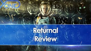 Returnal Review (PS5, No Spoilers)