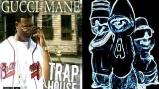 Gucci Mane-I think I love Her(ChipMunk Version)-Cute Alert-