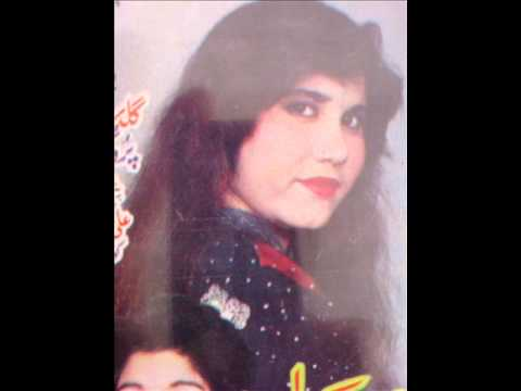 Farzana old pashto song