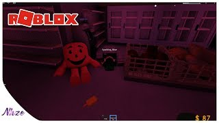 ROBLOX | BOX MOVING | DELICIOUS CONSUMABLES SIMULATOR