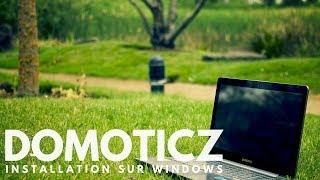 Domoticz Windows [TUTO]