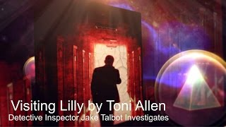 Visiting Lilly Book Trailer