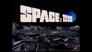 Cosmos 1999 - Generique A la derive (pilote s1ep1)