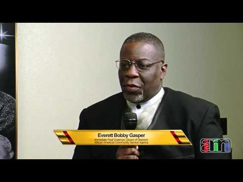 Black Legend Awards-Interview Everett Bobby Gasper