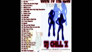 Best 90's House Music Mix - Going to Club 1 by DJ Chill X