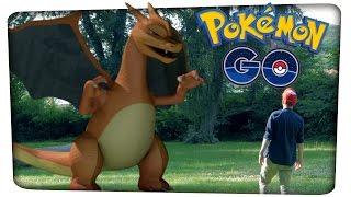 Pokemon GO - Reallife shortfilm | 4K