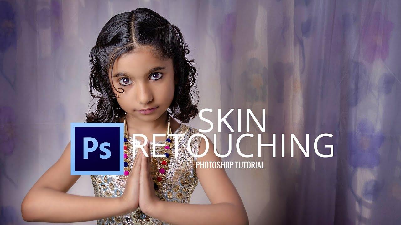 Easy skin retouching beauty editing airbrush smooth skin easy skin retouching beauty editing airbrush smooth skin photoshop tutorial youtube baditri Choice Image