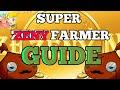 (EXPLAINED) SUPER ZENY FARMER + REGULAR GOBLIN GRINDER BUILD