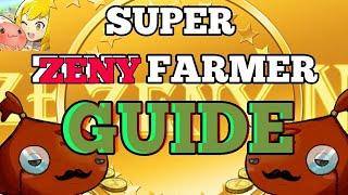 Video (EXPLAINED) SUPER ZENY FARMER + REGULAR GOBLIN GRINDER BUILD download MP3, 3GP, MP4, WEBM, AVI, FLV Juli 2018