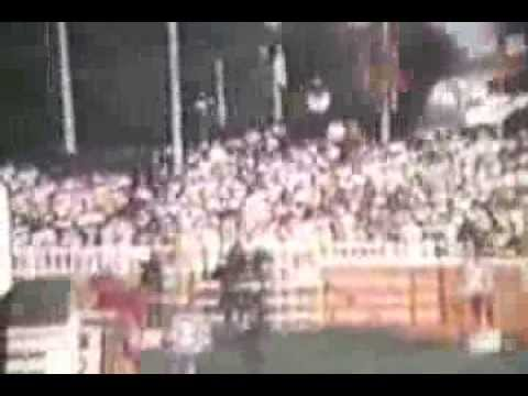 Mexico City Olympics 1968; Mexico City Schooling (Part 1 of 2)