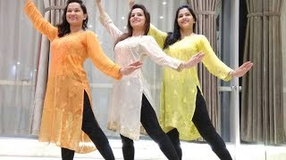 Kanha soja Zara Dance video | Bahubali 2 | Nisha Mahendra choreography