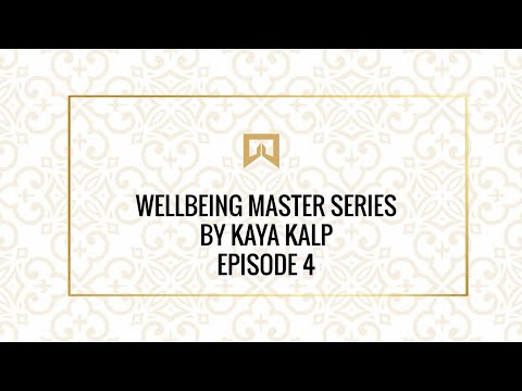Well-being Master Series By Kaya Kalp