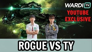 TY vs Rogue (TvZ) - Olimoleague Winter (YOUTUBE EXCLUSIVE!)
