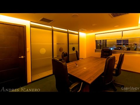 Office Remodeling for Mills Law Firm | Torino Building | Guatemala City