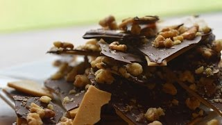 Butter Toffee Recipe