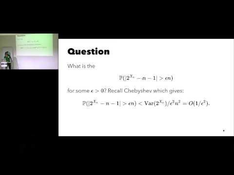 "Kashif Rasul ""Approximate Algorithms"" at EnthusiastiCon"