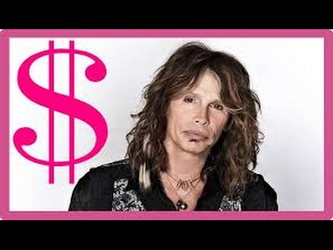 Steven Tyler Net Worth 2018, Height And Weight