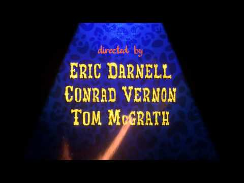 Madagascar 3 - End Credits
