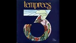 THE TEMPREES   YOUR LOVE IS ALL I NEED