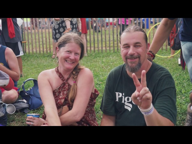 Floydfest 2016 Beautiful People