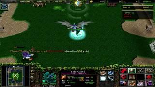 Warcraft 3 Map Tong Hop 49.0 (Fate Avane Gameplay)