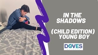 In the Shadows (Child Edition): Young Boy