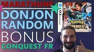 MARATHUNE : Fin de Pokémon Donjon Mystère Random
