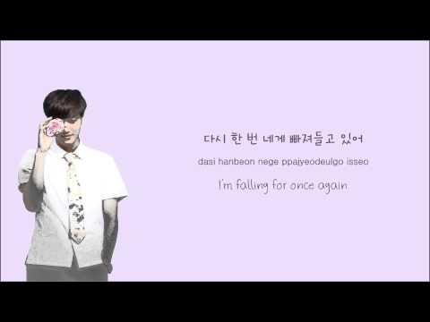 EXO-K (엑소-K) Run (런) (Korean Version) Color Coded Lyrics HAN/ENG/ROM 가사