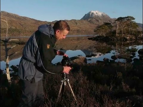 Landscape photography with Joe Cornish part 23  Phase One