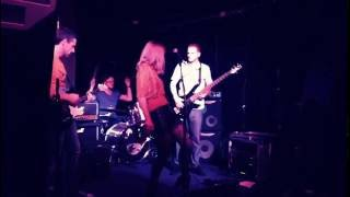 Autumn Beasts Poison I V Surya Kings Cross London