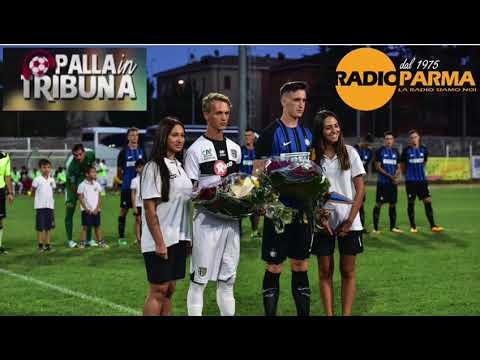 Torneo di Viareggio, Davide Mastaj ospite a Palla in Tribuna (Radio Parma)