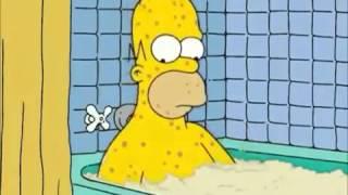Les Simpson meilleurs moments 31