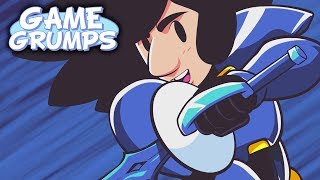 Game Grumps Animated - Greatest Knight Alive - by SmashToons thumbnail