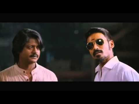 Vai Raja Vai. (Danush) Kokki Kumar Is Back...