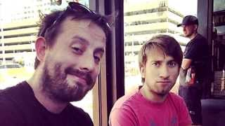 Roosterteeth Geoff ft. Gavin - Invisible Touch Ringtone + Download Link *HD*