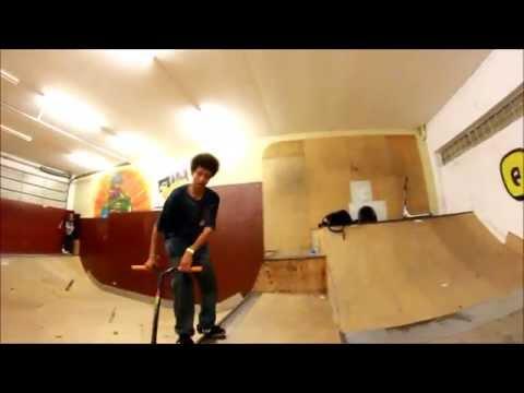 Scootfest - Banger of the Week | Brandon James 2014