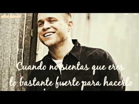 Olly Murs - Hand of Heart subtitulada en español