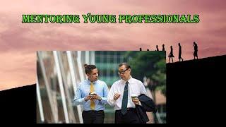 Soft Skills Episode 57  Mentoring  Young Professionals screenshot 1