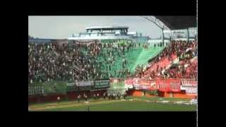 Video PSS vs Persis Solo - Bentrok Supporter download MP3, 3GP, MP4, WEBM, AVI, FLV Agustus 2018
