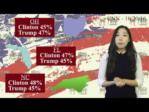 The Cornell Daily Sun Election Watch Nov. 1