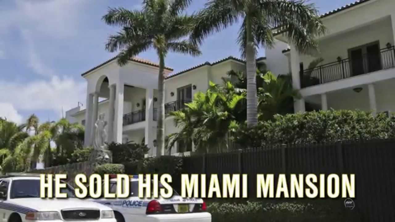 lebron james sells mansion for 13 4 million youtube. Black Bedroom Furniture Sets. Home Design Ideas