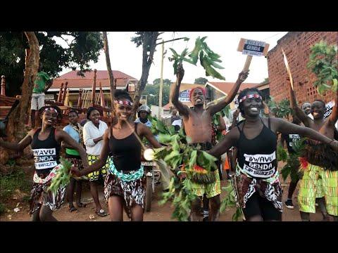 "Tip Swizzy ""Bwavu Genda"" OFFICIAL VIDEO"