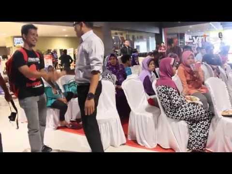 Grand Opening Lyrics Karaoke Jambi (HD)