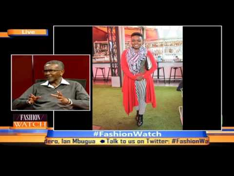 Fashion Watch 6th Feb 2016