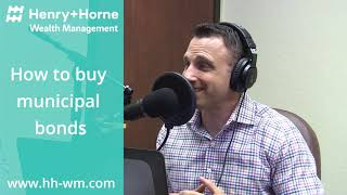 Learn how to buy municipal bonds | Simple guide for beginners |Hints, Tips, Tricks