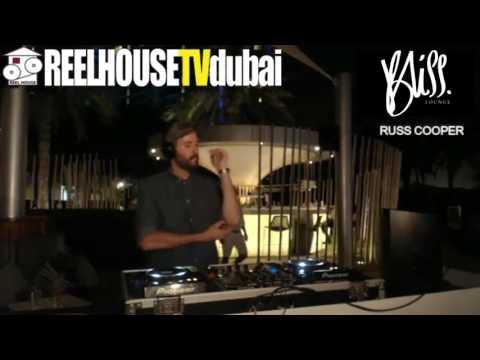 Reel House TV Dubai #18: Russ Cooper