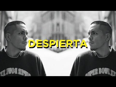 Despierta – Portavoz  Rap Hip Hop Type Beat (Prod. By @noiseboybeats)